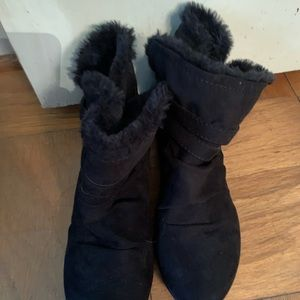 Shoes - Never worn booties